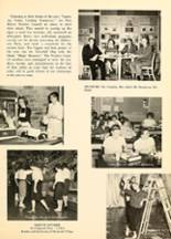 1961 New Haven High School Yearbook Page 106 & 107