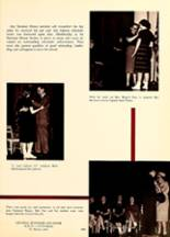 1961 New Haven High School Yearbook Page 108 & 109