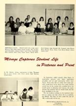 1961 New Haven High School Yearbook Page 110 & 111