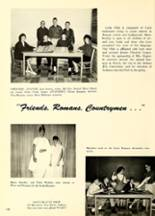 1961 New Haven High School Yearbook Page 116 & 117