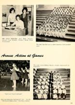 1961 New Haven High School Yearbook Page 122 & 123