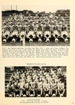 1961 New Haven High School Yearbook Page 128 & 129