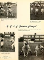 1961 New Haven High School Yearbook Page 130 & 131