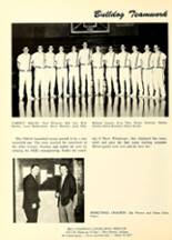1961 New Haven High School Yearbook Page 134 & 135