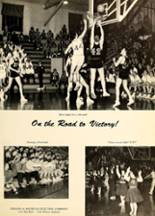 1961 New Haven High School Yearbook Page 136 & 137