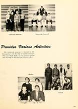 1961 New Haven High School Yearbook Page 144 & 145