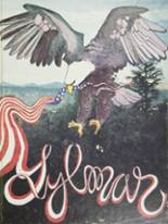 1976 Yearbook Sylmar High School