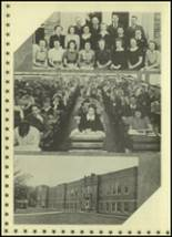 1942 Correctionville High School Yearbook Page 12 & 13
