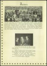 1942 Correctionville High School Yearbook Page 20 & 21