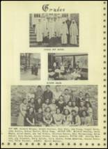 1942 Correctionville High School Yearbook Page 22 & 23