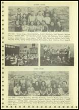1942 Correctionville High School Yearbook Page 24 & 25
