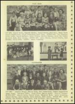 1942 Correctionville High School Yearbook Page 26 & 27