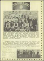 1942 Correctionville High School Yearbook Page 32 & 33