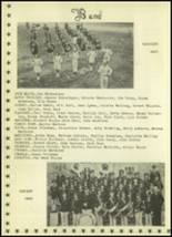 1942 Correctionville High School Yearbook Page 38 & 39