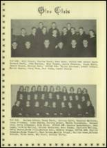 1942 Correctionville High School Yearbook Page 40 & 41
