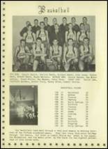 1942 Correctionville High School Yearbook Page 46 & 47