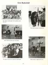 1982 Northwood Middle School Yearbook Page 28 & 29