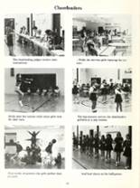 1982 Northwood Middle School Yearbook Page 30 & 31