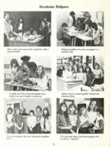 1982 Northwood Middle School Yearbook Page 32 & 33