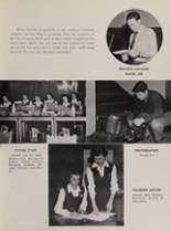 1952 St. George High School Yearbook Page 26 & 27