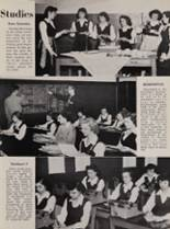1952 St. George High School Yearbook Page 28 & 29