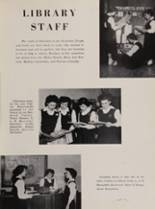 1952 St. George High School Yearbook Page 30 & 31