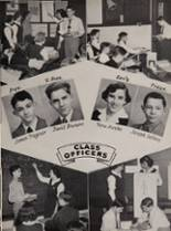 1952 St. George High School Yearbook Page 42 & 43