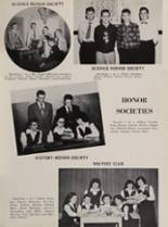 1952 St. George High School Yearbook Page 48 & 49