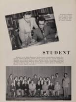 1952 St. George High School Yearbook Page 54 & 55