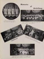 1952 St. George High School Yearbook Page 60 & 61