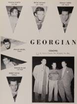 1952 St. George High School Yearbook Page 64 & 65