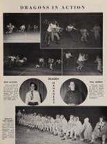 1952 St. George High School Yearbook Page 66 & 67