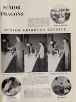 1952 St. George High School Yearbook Page 68 & 69