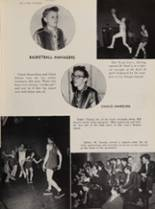 1952 St. George High School Yearbook Page 74 & 75