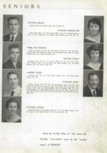 1956 North High School Yearbook Page 22 & 23