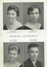 1956 North High School Yearbook Page 32 & 33