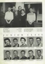 1956 North High School Yearbook Page 34 & 35