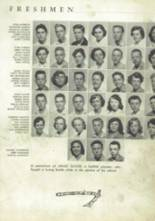 1956 North High School Yearbook Page 40 & 41