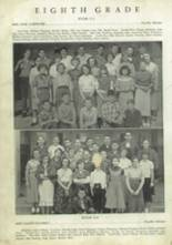 1956 North High School Yearbook Page 42 & 43