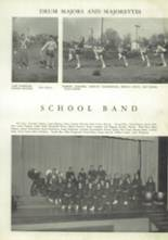 1956 North High School Yearbook Page 46 & 47