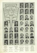 1956 North High School Yearbook Page 54 & 55