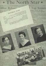 1956 North High School Yearbook Page 56 & 57