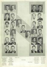 1956 North High School Yearbook Page 60 & 61