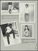 1985 Clinton High School Yearbook Page 26 & 27