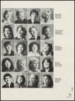 1985 Clinton High School Yearbook Page 36 & 37