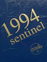 1994 Yearbook Pennsville Memorial High School