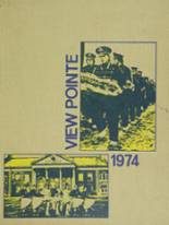1974 Yearbook Grosse Pointe South High School