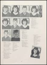 1949 Yreka High School Yearbook Page 42 & 43