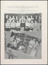 1949 Yreka High School Yearbook Page 46 & 47