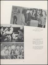 1949 Yreka High School Yearbook Page 50 & 51